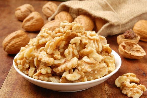 Как хранить очищенные грецкие орехи в домашних условиях правила и сроки