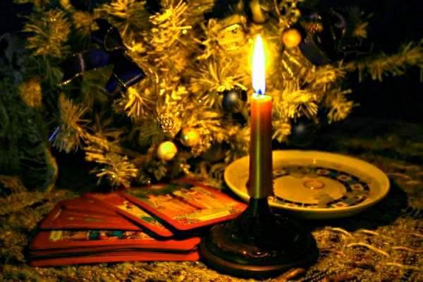 Интересные приметы на 13 января Старый Новый год