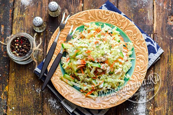 салат застольный