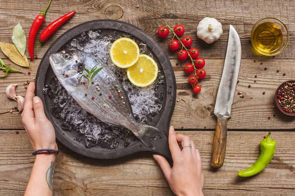 В какие дни можно есть рыбу в Великий пост 2021 и как ее готовить