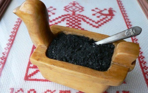 готовим соль