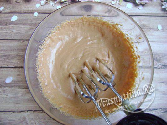 готовый крем для торта