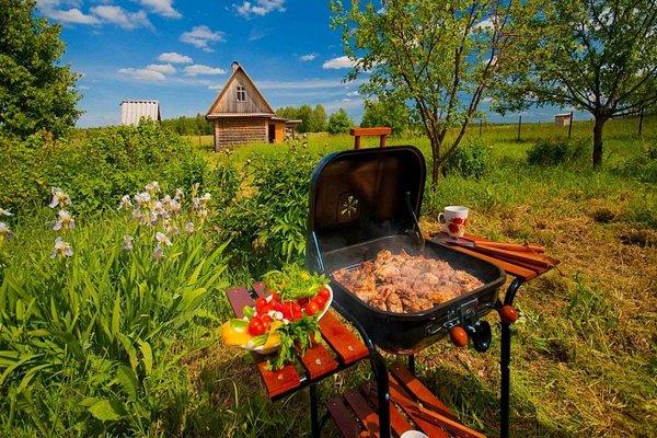 как верно жарить мясо