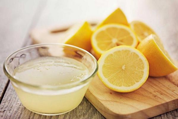 лимоны и лимонный сок