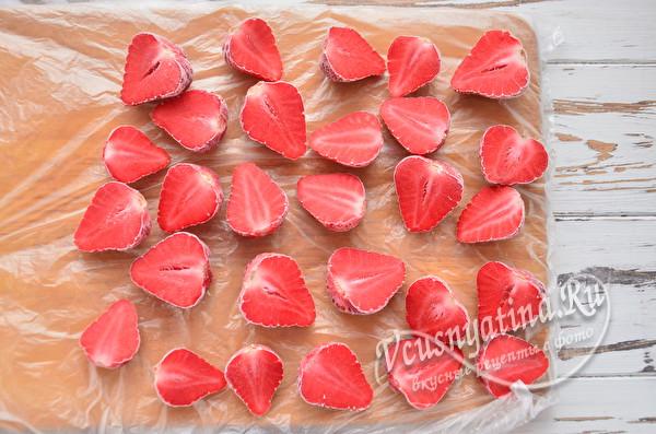 подмороженная ягода
