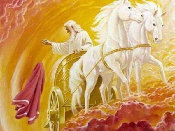 предание о пророке Илье