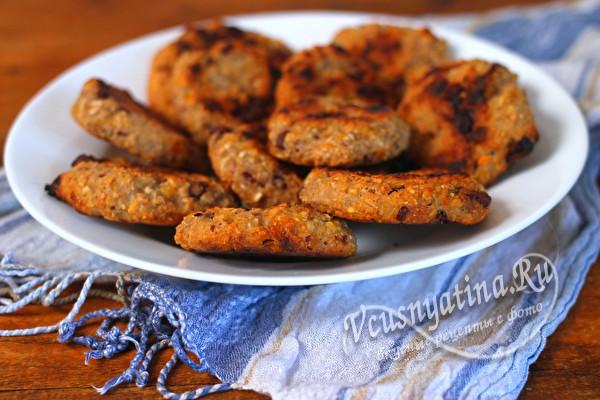 испечь и печенье готово