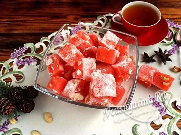 восточная сладость