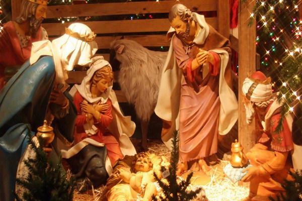 Рождество у католиков
