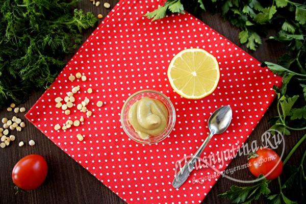 добавить соль и лимон