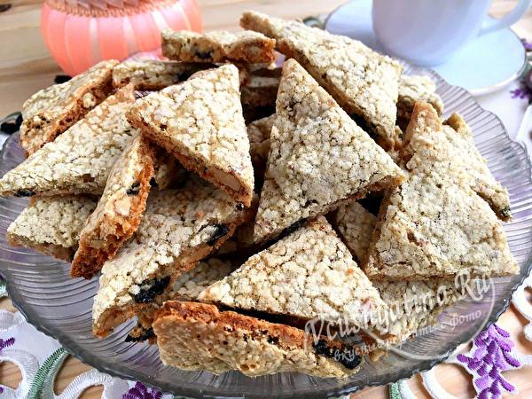 печенье Мазурка