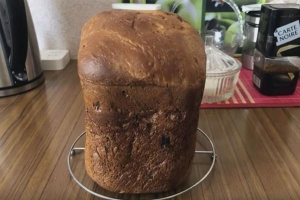 Кулич в хлебопечке - 7 простых и вкусных рецептов