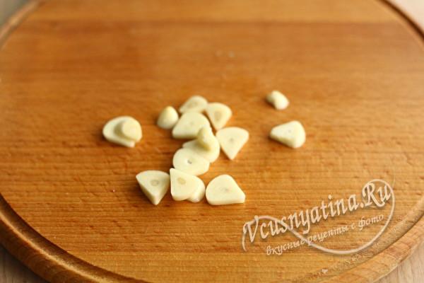 Малосольные огурцы с чесноком и укропом в пакете - мировой рецепт