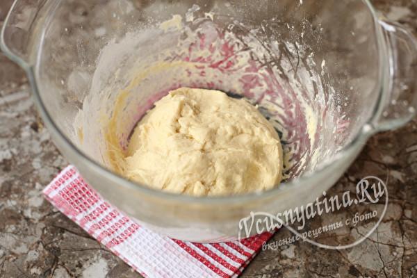 Венское тесто – рецепт наших бабушек и мам