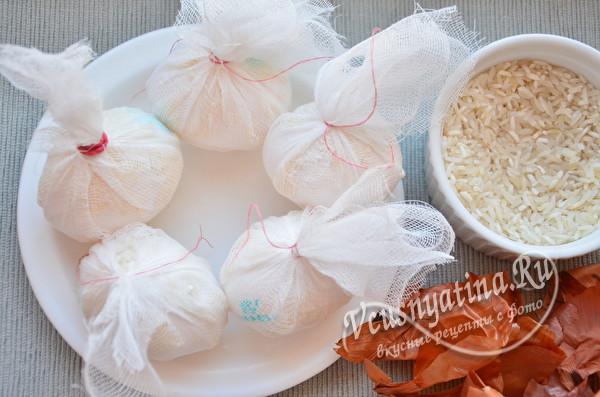 Как красить яйца в луковой шелухе - 8 интересных способов покраски яиц на Пасху