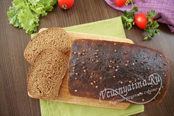 дать хлебу остыть