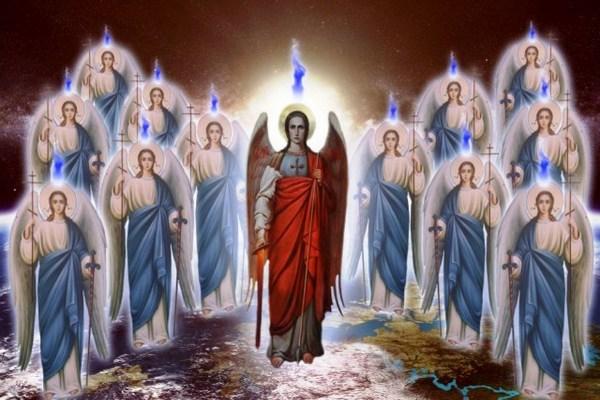 исход святого духа