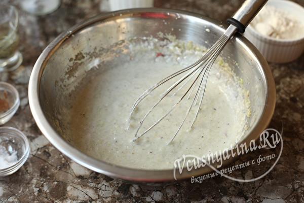 Капустные оладьи - забытый деревенский рецепт