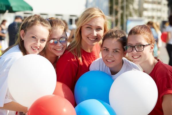 Когда и какого числа отмечаем День молодежи в 2021 году