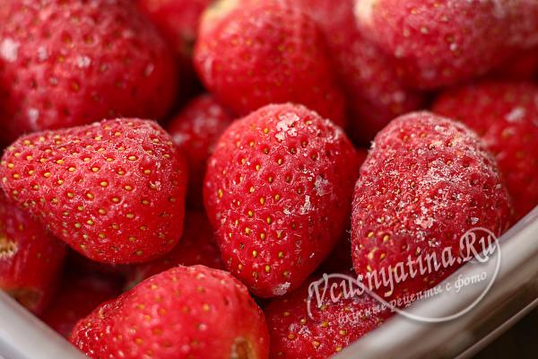 Как заморозить клубнику дома - показываю все способы заморозки ягод