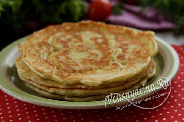 Ленивый хачапури с сыром и творогом за 15 минут – забыла даже что худею