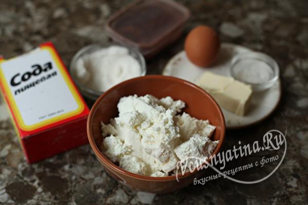 Плавленый шоколадный сыр - вкуснота из творога на каждый день