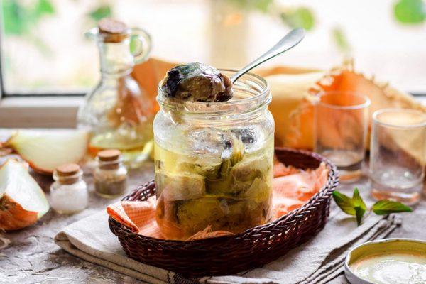 Скумбрия малосольная в домашних условиях - очень вкусные рецепты приготовления