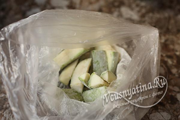 Хрустящие и вкусные кабачковые наггетсы – улетают не успев остыть