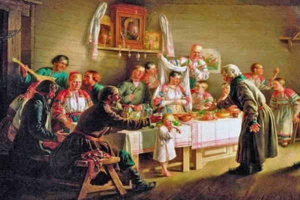 Успение Пресвятой Богородицы - что можно и нельзя делать в праздник