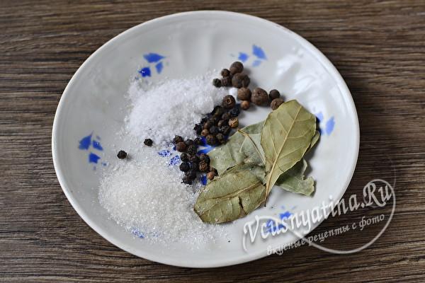 Маринованные опята на зиму – вкусно и быстро без стерилизации