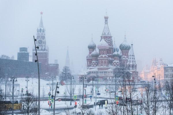 Какая будет зима в России 2020-2021 года - что прогнозируют эксперты