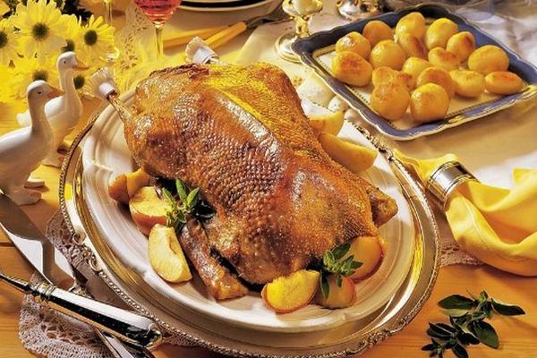 Что можно и нельзя готовить на Новый год Быка + меню с рецептами