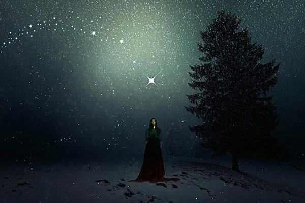 Как загадать желание в ночь на Рождество, чтобы оно исполнилось