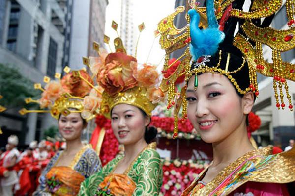 Когда наступает Новый год 2021 по китайскому календарю и как его отмечают в Китае