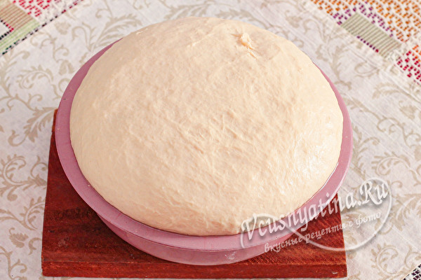 """Рецепт картофельного теста и пирожки """"Лапти"""" из него"""