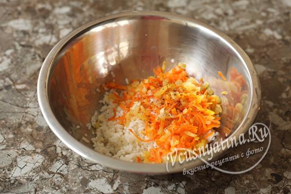 Рисовые постные котлеты – вкусно и просто