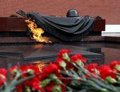 Памятник Неизвестному Солдату возле Кремля