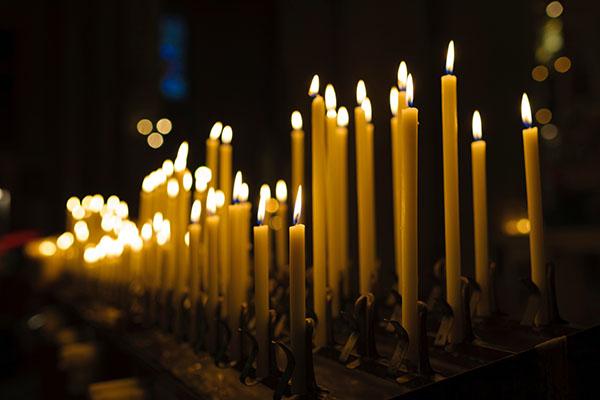 Как правильно держать православный пост перед Пасхой в 2021 году