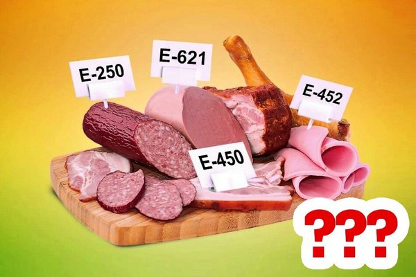 Как и из чего делают колбасу и сосиски на самом деле
