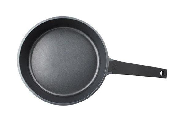 Топ 10 сковородок с антипригарным покрытием на 2021 год - лучшие по цене и качеству