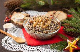 Миниатюра к статье Как приготовить кутью на Рождество 2019 – рецепты с пошаговыми фото
