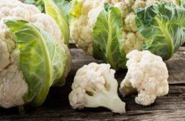 Миниатюра к статье 6 вкусных и простых блюд из цветной капусты для всей семьи