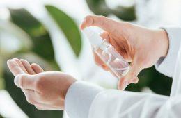 антисептик для рук