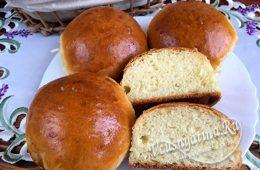 Вкуснейшие булочки