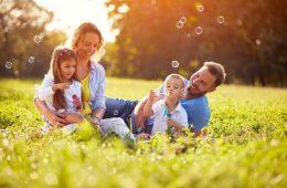 Миниатюра к статье Какого числа праздник День семьи, любви и верности в России: традиции и приметы