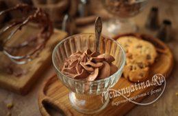 Десерт 5 минут