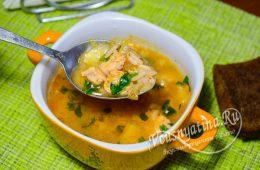 суп-харчо