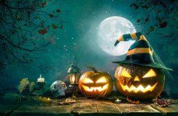 Миниатюра к статье Какого числа и как праздновать Хэллоуин в 2019 году, что приготовить
