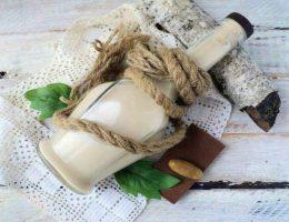 Кофейный ликер в домашних условиях – рецепт с фото