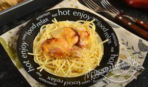 Миниатюра к статье Кусочки курицы в медово-апельсиновом соусе — вкуснота для любого меню